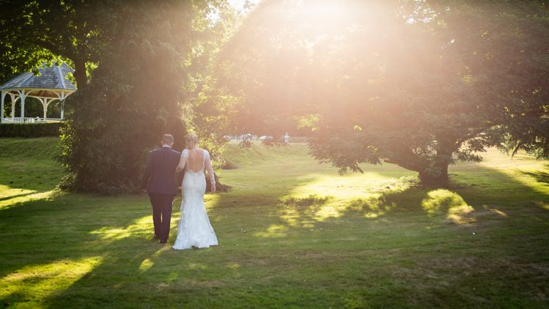 Luxury Wedding Venue Kent In A Country House Hotel | Rowhill Grange