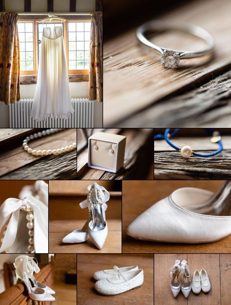 Bridal Details | Lawshall Bury St Edmunds Suffolk Wedding