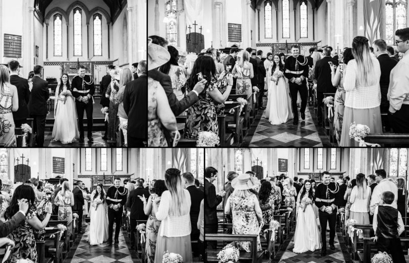 Getting married at All Saints Church Lawshall