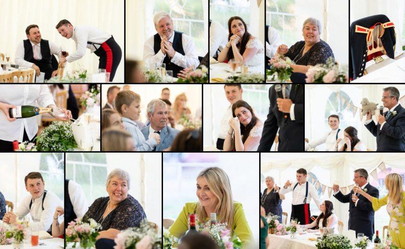 Wedding Reception | Suffolk Wedding Photography
