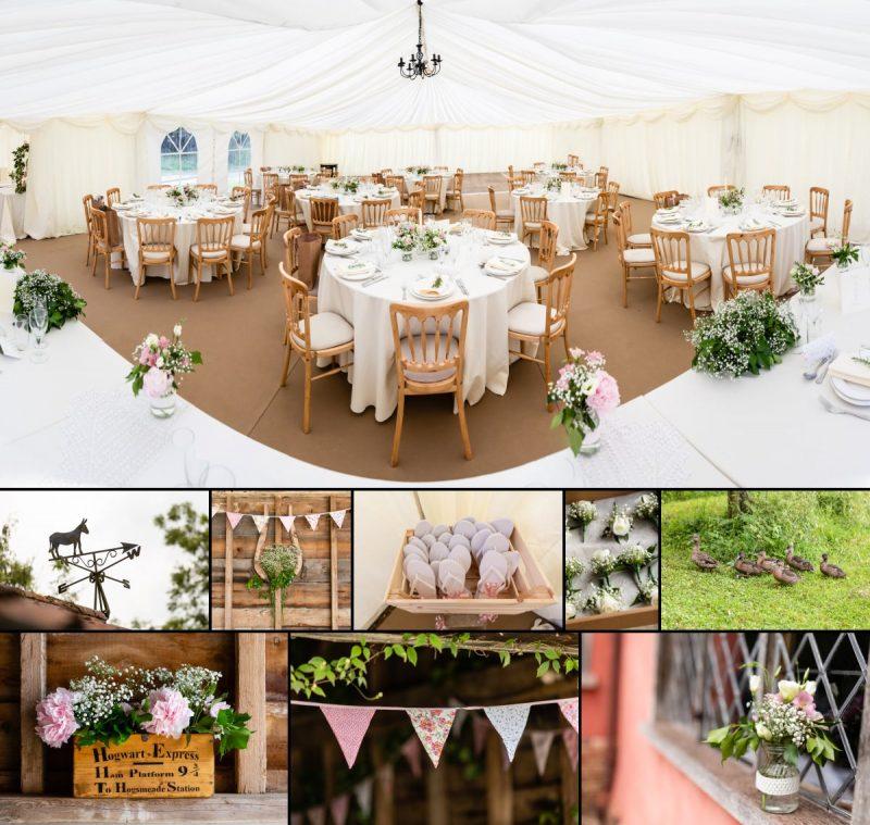 Wedding Venue Details | Lawshall Bury St Edmunds Suffolk
