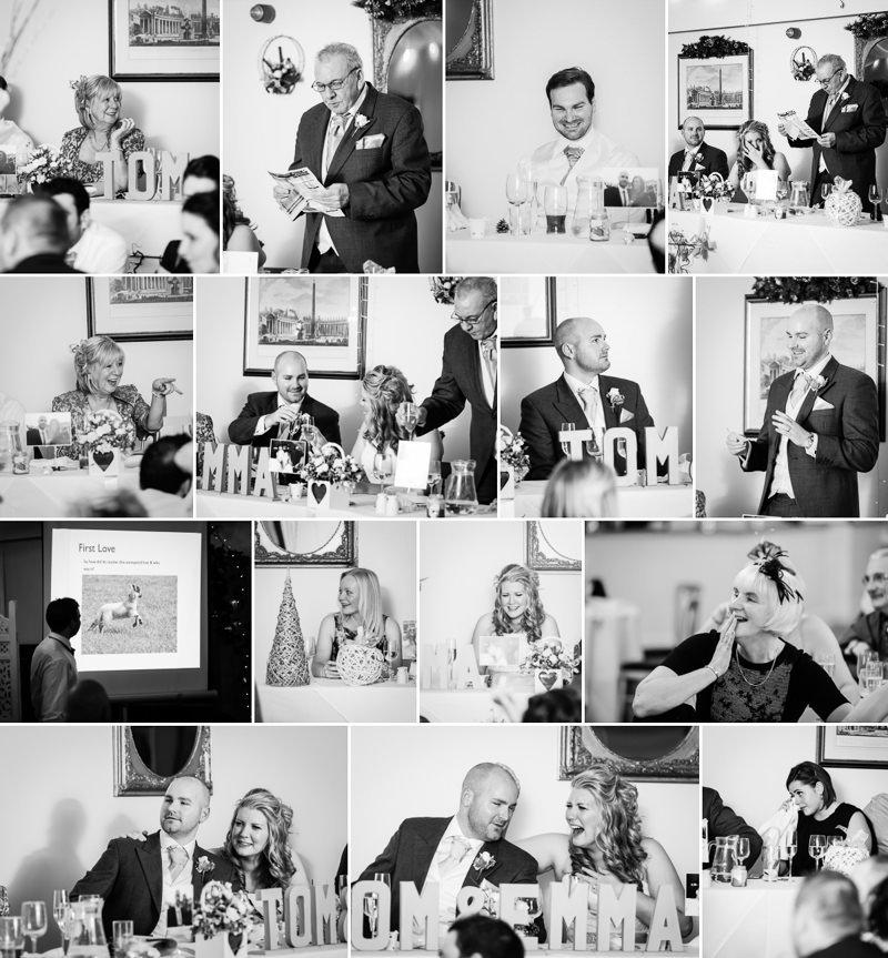 Getting Married at Barnsdale Lodge Hotel Rutland Wedding Venue