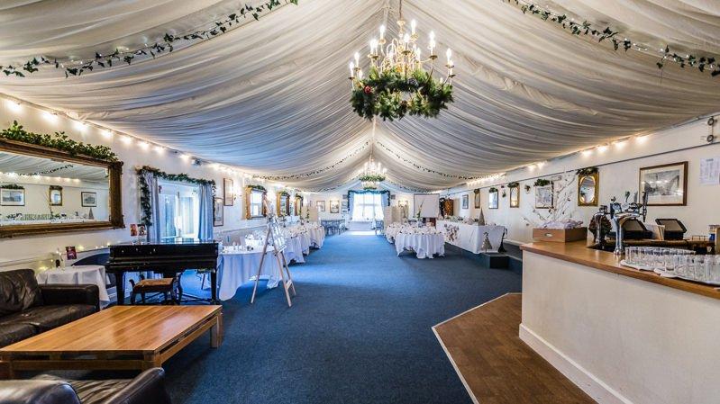 Weddings at Barnsdale Lodge Hotel Rutland