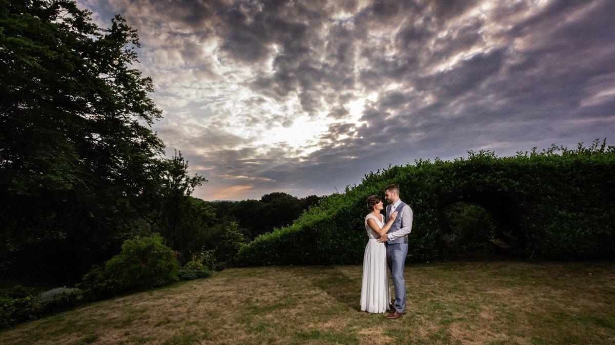 Married in Keston