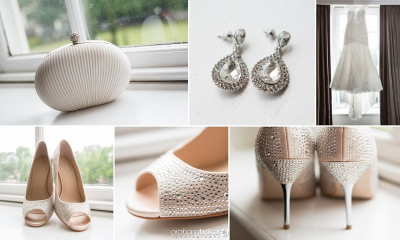 Greenwich Wedding Photographer - Bridal Details