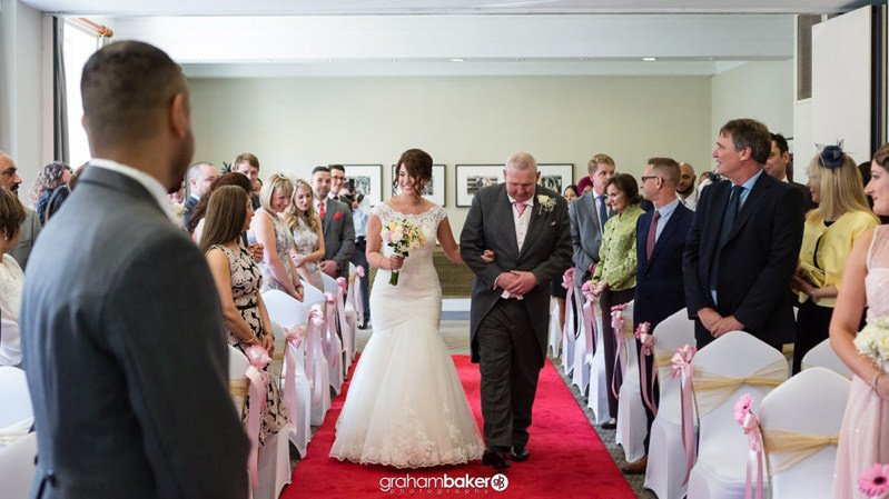 Royal Greenwich Wedding Photographer - Documentary Photography