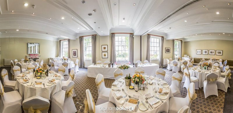 Wedding at Devonport House Royal Greenwich | London Wedding Venue
