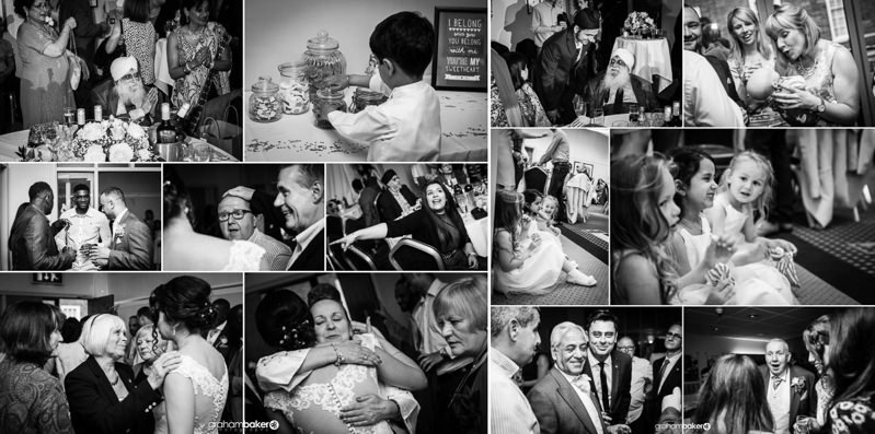 South East London Documentary Wedding Photographer