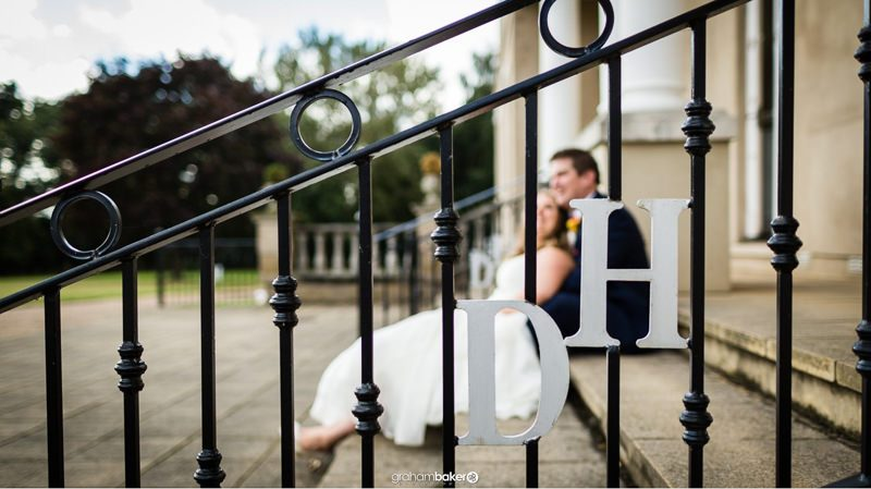 Down Hall Country House and Spa Wedding Photography