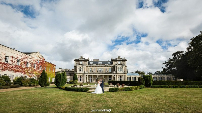 Weddings at Down Hall Country House and Spa Hatfield Heath