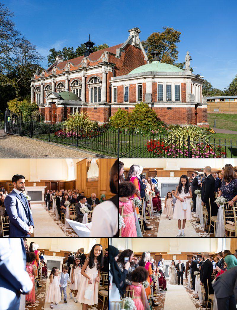 Dulwich College Events London Wedding Venue