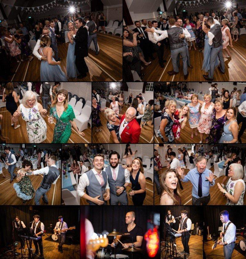 Wedding Dance! - Keston Bromley Wedding