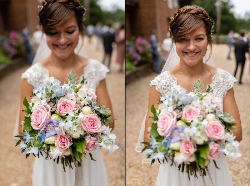 Kent Bride - Graham Baker Photography