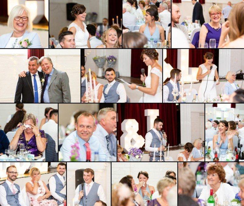 Wedding Reception in Bromley