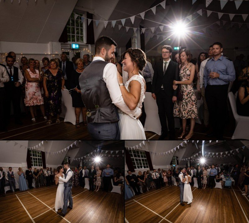 Wedding First Dance - Keston Bromley Wedding