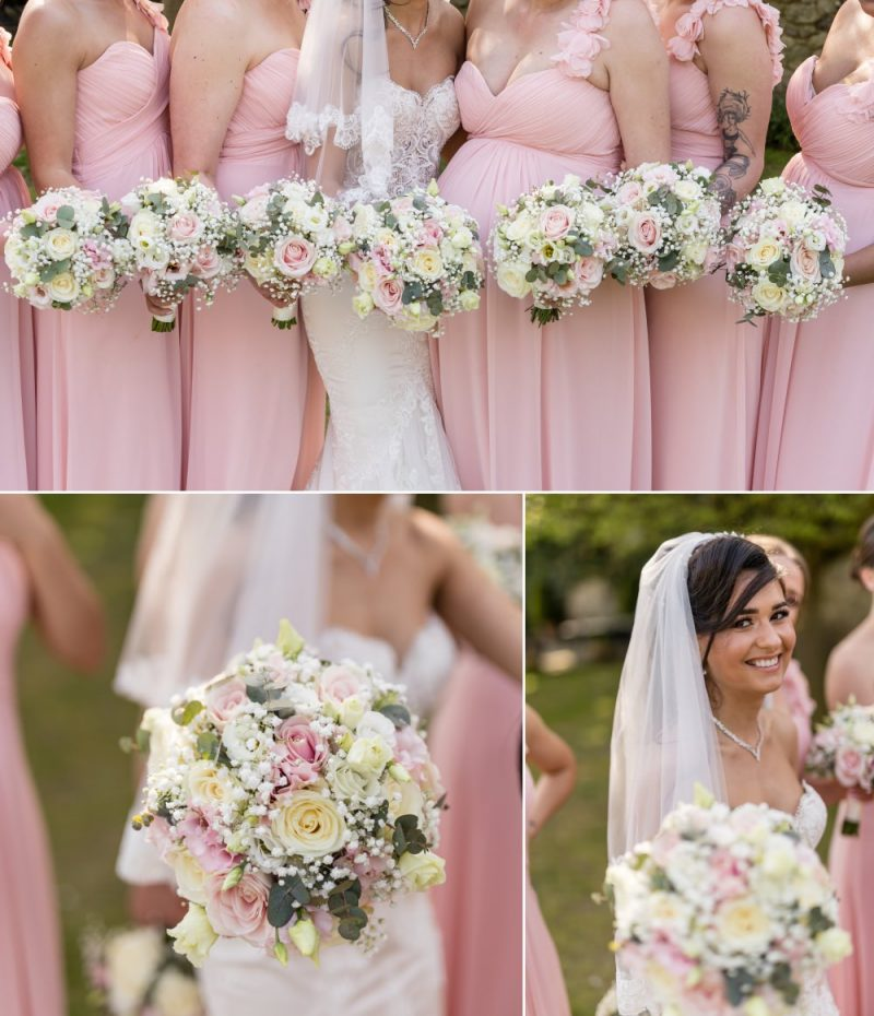 Beautiful Flowers by Chic Weddings and Events - Award winning florists and venue stylists based in Gravesend, Kent   http://www.chicweds.co.uk/