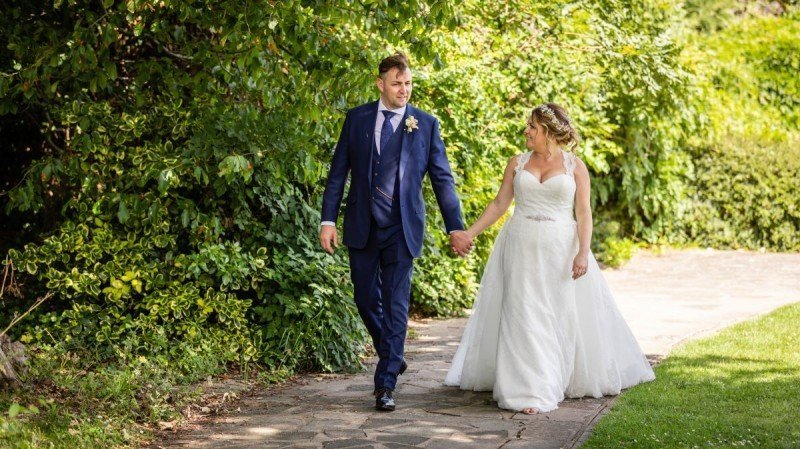 Danson Park Wedding Bexleyheath