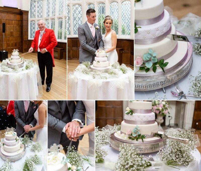 Wedding Photography at Hall Place & Gardens Wedding Venue Bexley Kent