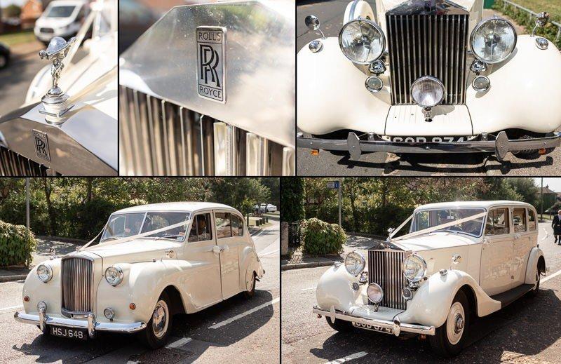 Arrow Vintage Cars