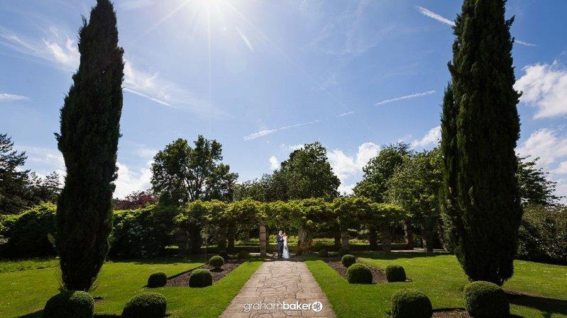 Well Hall Pleasaunce - Eltham London Park SE9