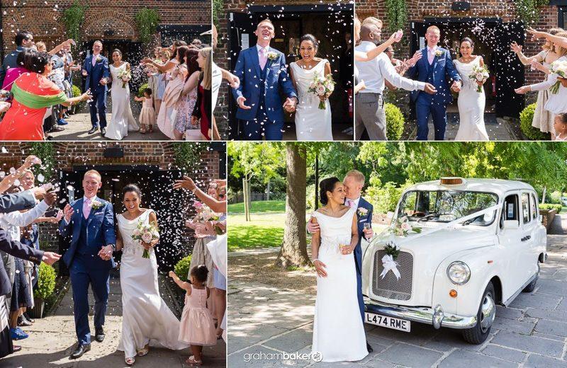 Greenwich Wedding Photographer Graham Baker Photography