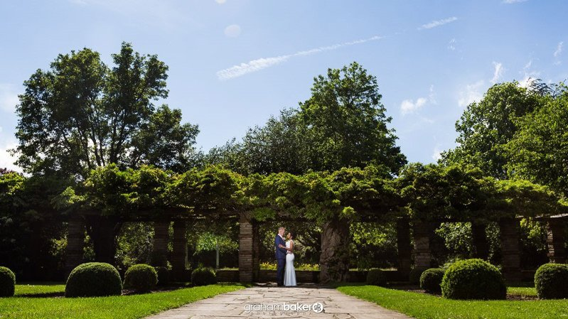Wedding Well Hall Pleasaunce Greenwich Eltham - Graham Baker Photography