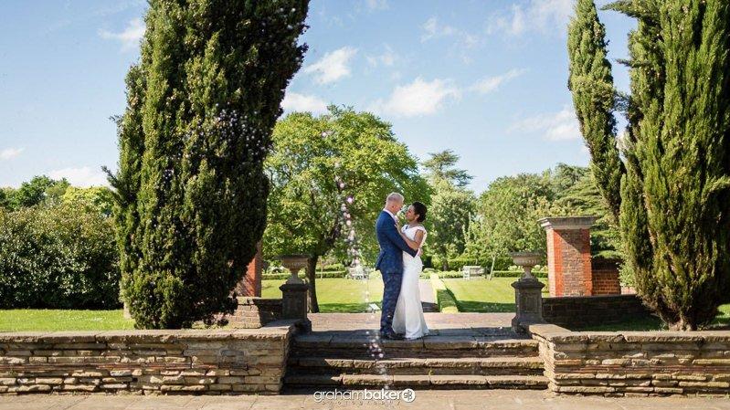 Weddings - Tudor Barn Eltham - Well Hall Pleasaunce Greenwich