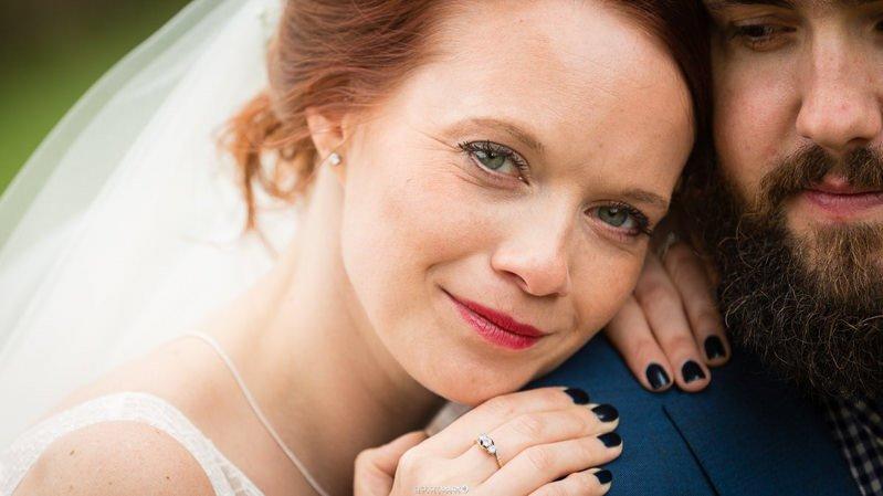 Beautiful London Bride - Greenwich Wedding Photographer - Graham Baker Photography