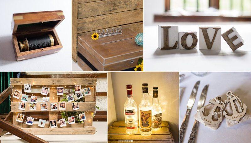 Wedding decor ideas and theme ideas