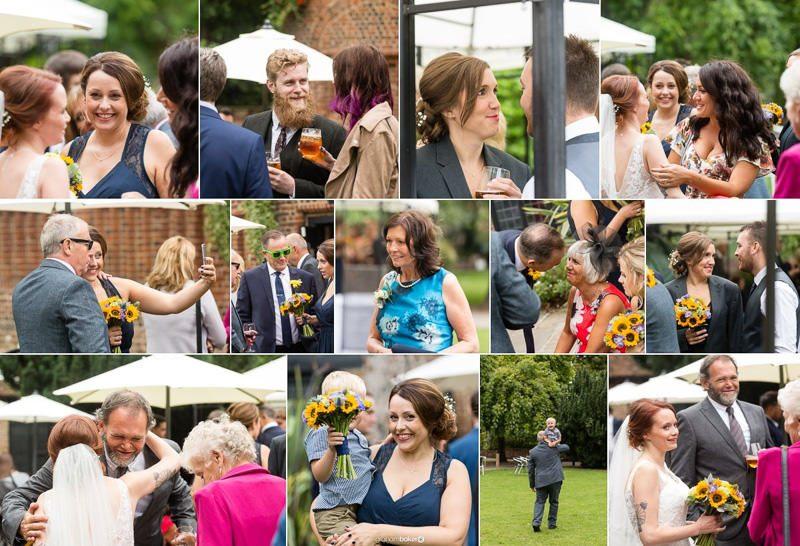 London Documentary Wedding Photographer - Graham Baker Photography