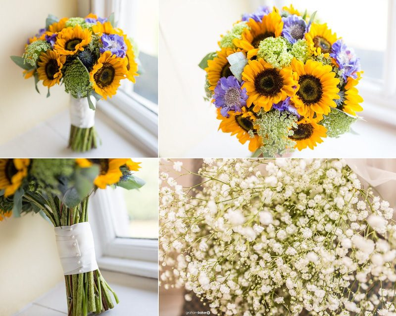 Wedding Flowers - Sidcup Blackfen Bexley and Bexleyheath florist - Mrs Bouquet