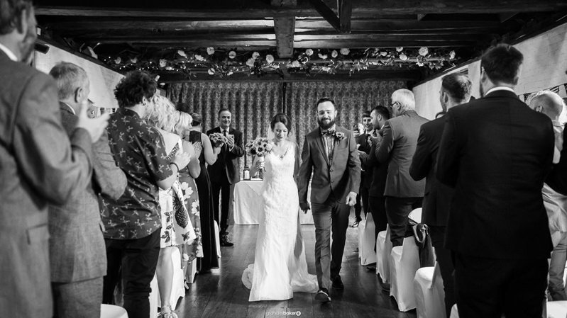 Weddings at Tudor Barn Eltham London Wedding Venue - Greenwich Wedding Photographer Graham Baker Photography