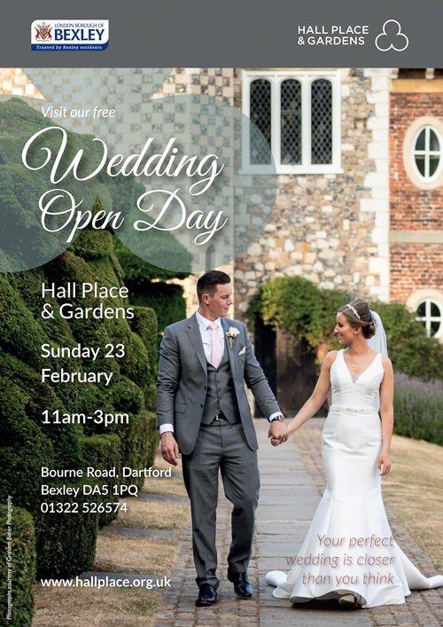 Hall Place Wedding Photographer - Graham Baker Photography - Bexley