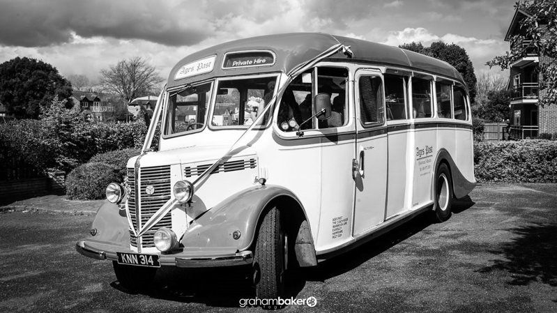 Vintage & Classic Car and Coach Hire for Weddings - Corporate Events - Proms - Special Occasions - Ages Past