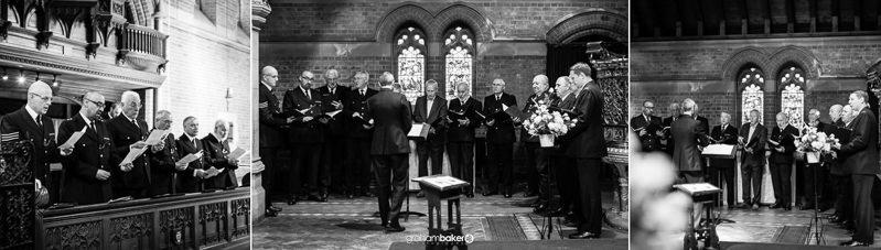Metropolitan Police Choir