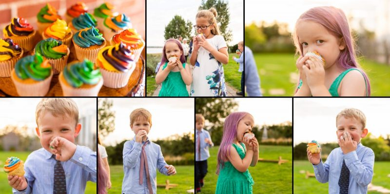 Kids cakes cakes cakes!!