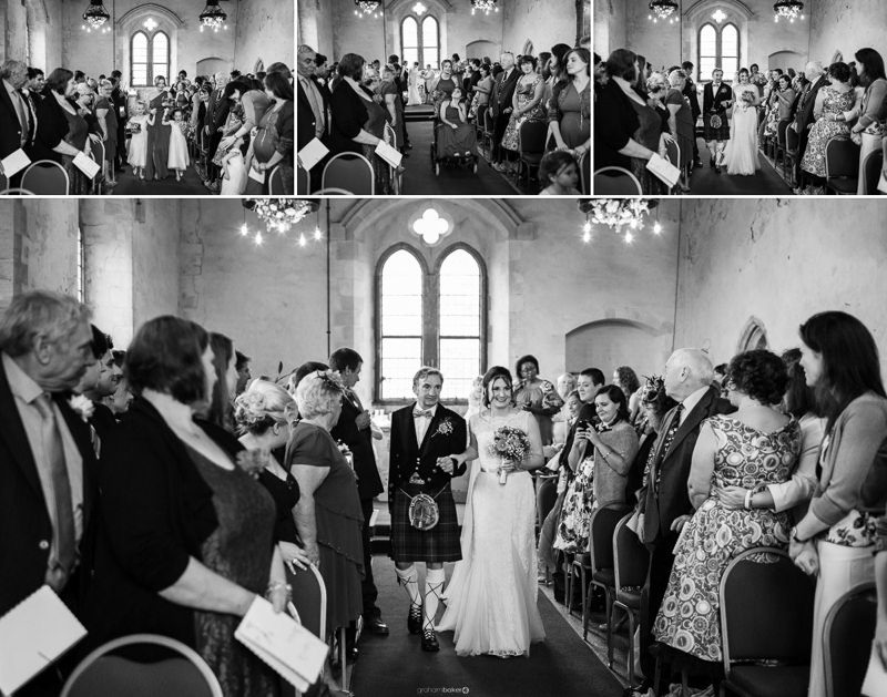 Getting Married at St Augustine's Priory - Unique Wedding Venue in Kent