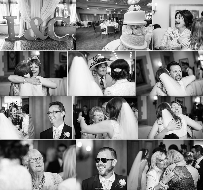 Sussex Documentary Wedding Photographer - Graham Baker Photgraphy London and the South East