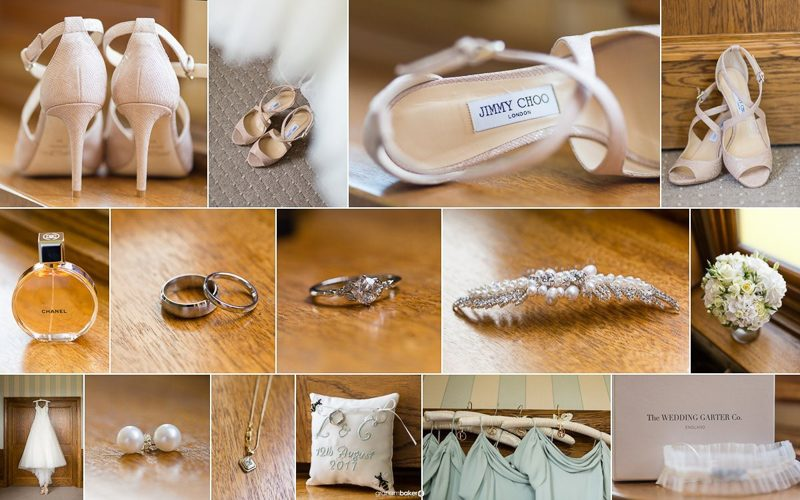 Sussex Bride - Bridal Wedding Details
