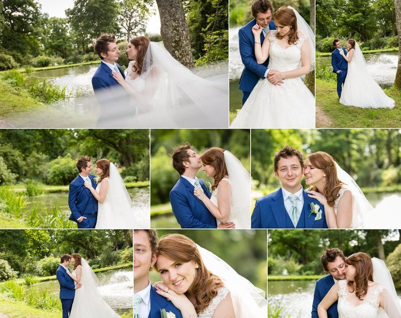 Wedding Photography at the South Lodge Hotel Horsham - Sussex Wedding Venue