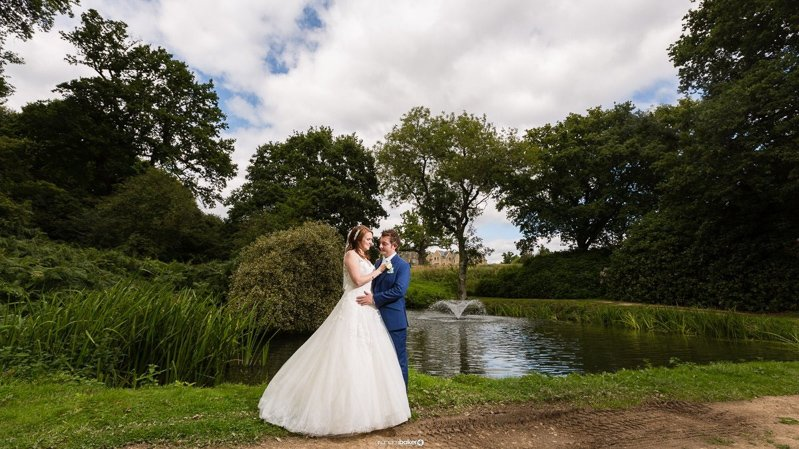 Getting Married at the South Lodge Hotel Horsham - Sussex Wedding Venue - Graham Baker Photography South East