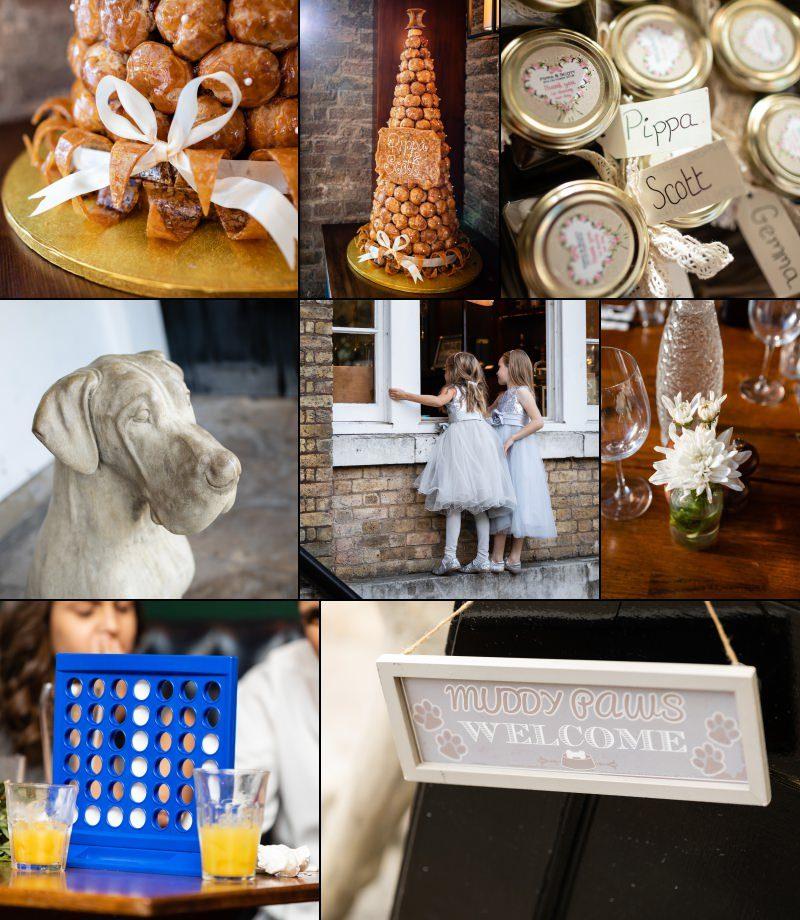 Wedding Reception Woolwich