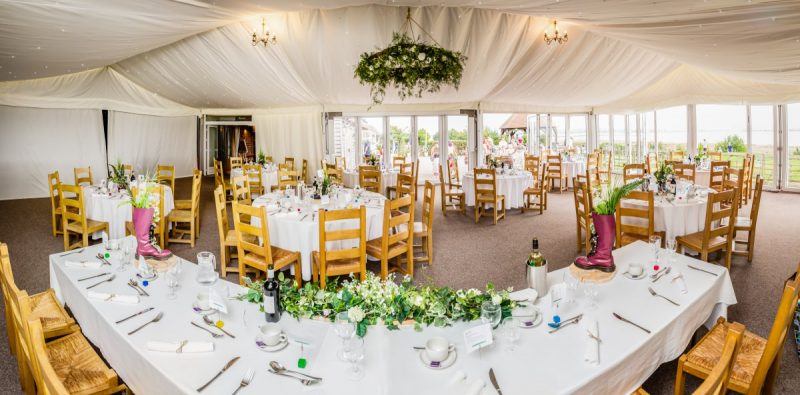 Wedding Reception at the Ferry House Inn Sheerness Kent