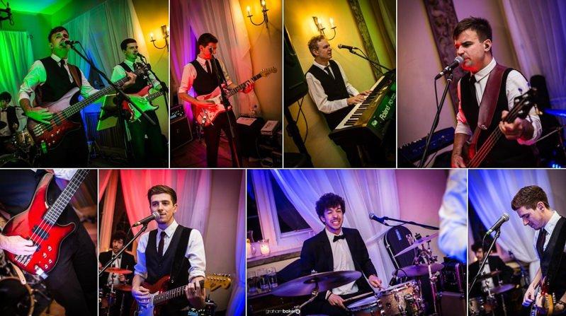 The Thamesmen - Live Band