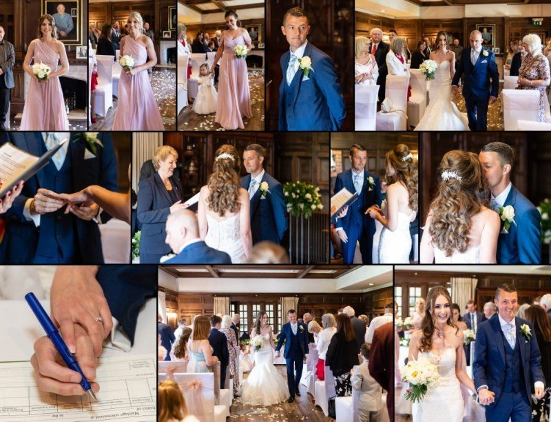 Getting Married at the London Golf Club