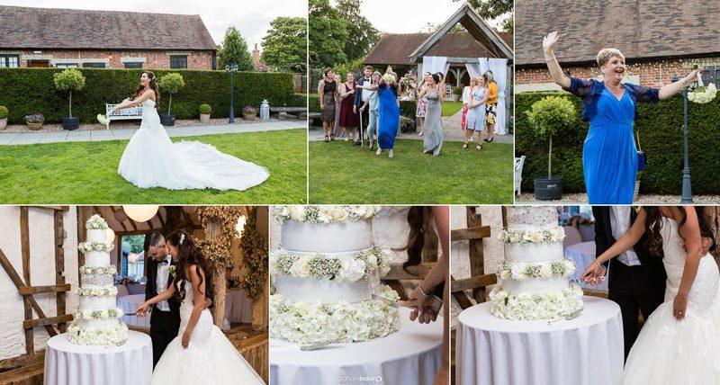 Kentish Weddings