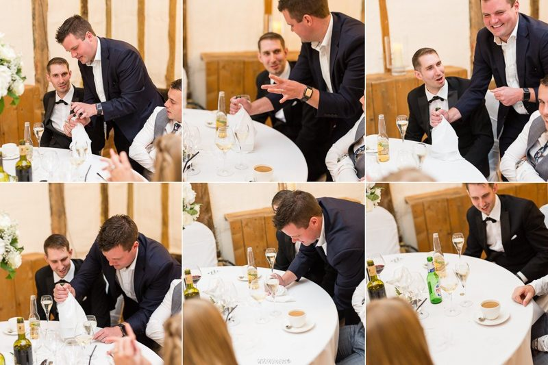 Chris Harding Kent's finest close up magician for weddings and events
