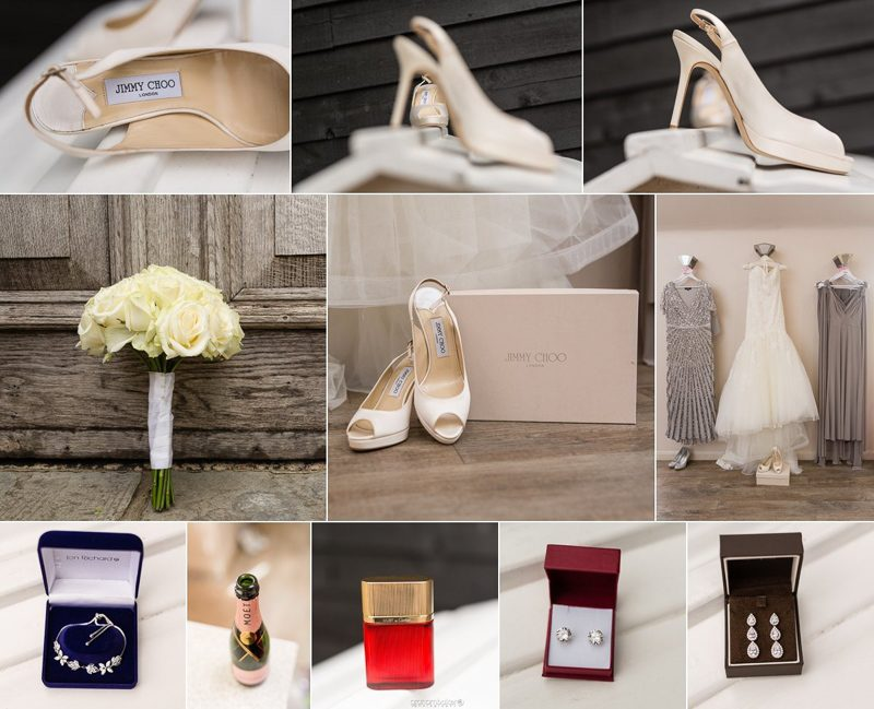 Kent bridal detail photography ideas