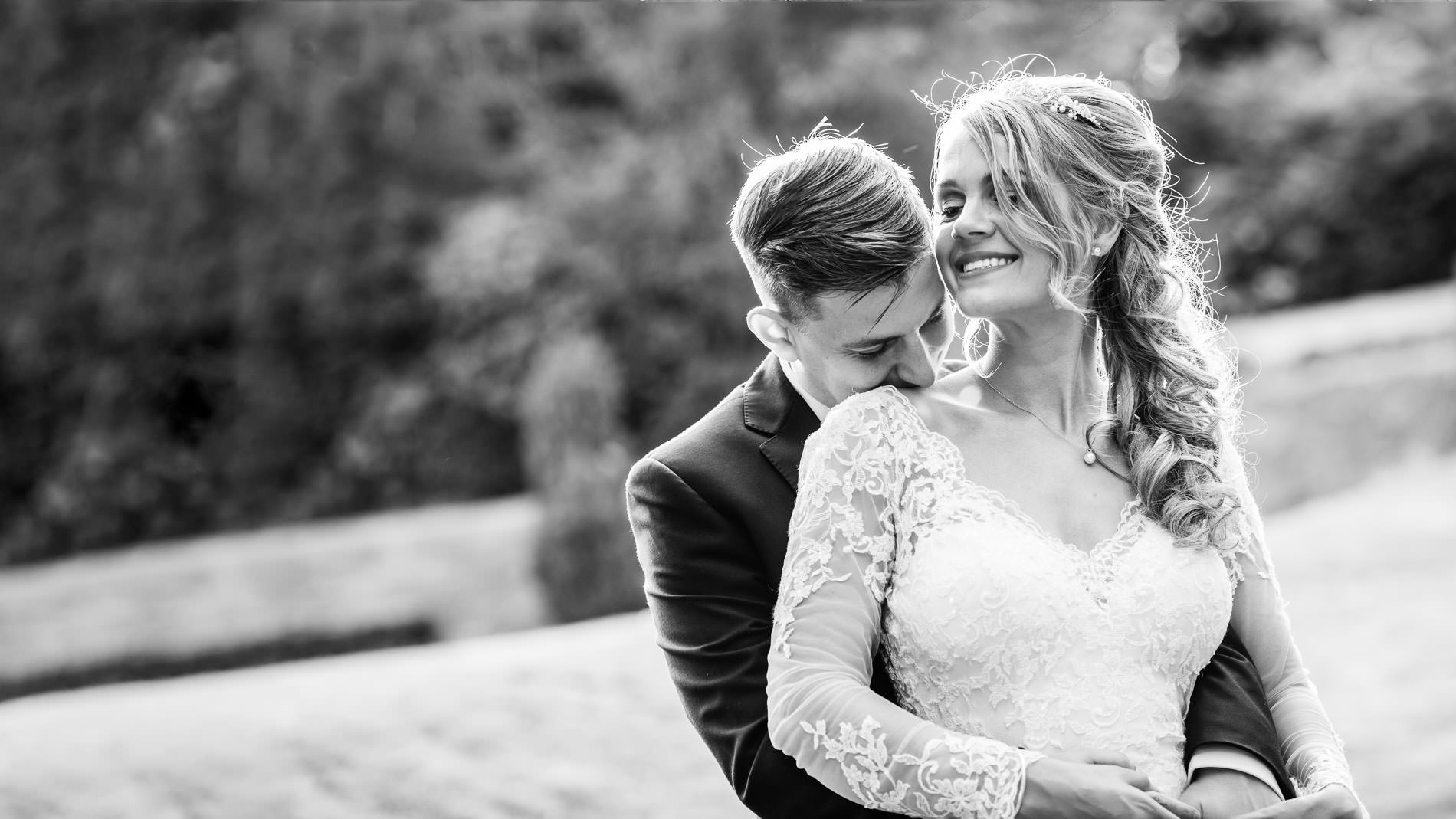 Wedding Photography Gallery | Graham Baker Photography