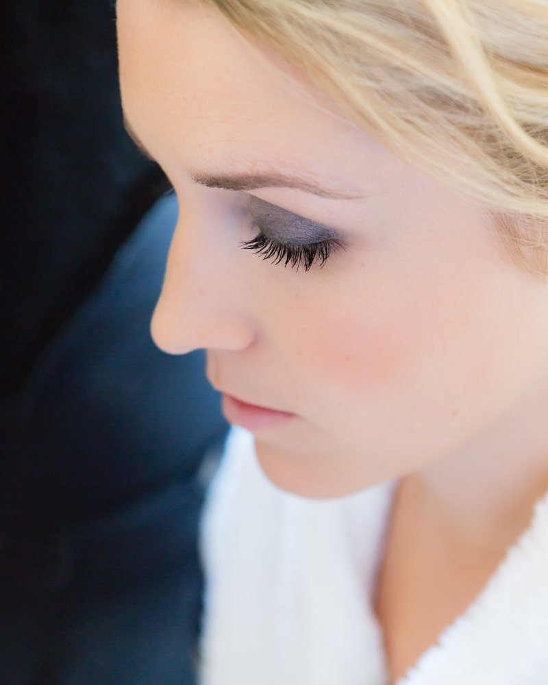 Bridal Preparations | Lauren Mathis Makeup Artist